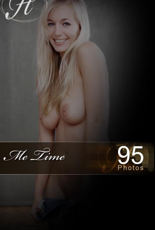 Hayley Marie - `Me Time` - for HAYLEYS SECRETS