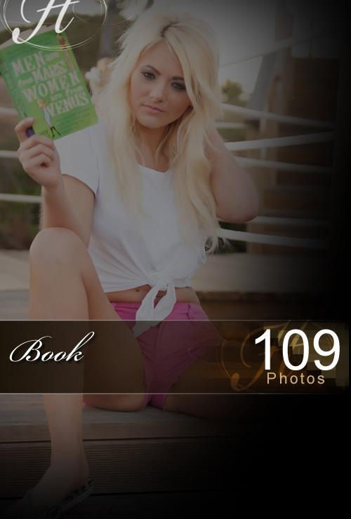 Emma - `Book` - for HAYLEYS SECRETS