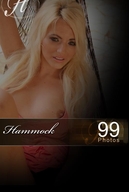 Emma - `Hammock` - for HAYLEYS SECRETS
