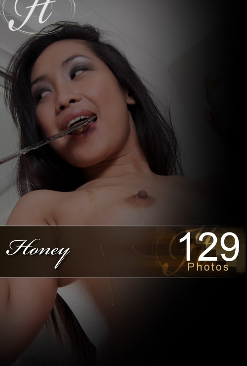 Amy - `Honey` - for HAYLEYS SECRETS