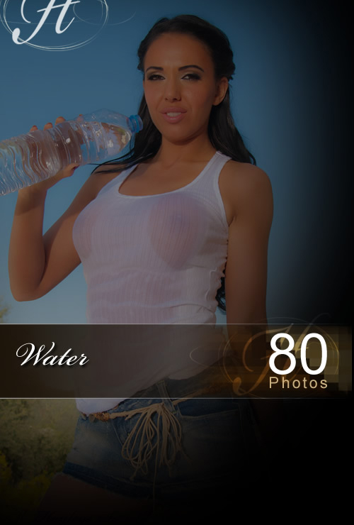 Danni - `Water` - for HAYLEYS SECRETS
