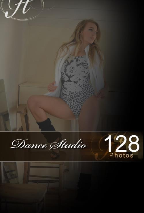 Hayley Marie - `Dance Studio` - for HAYLEYS SECRETS