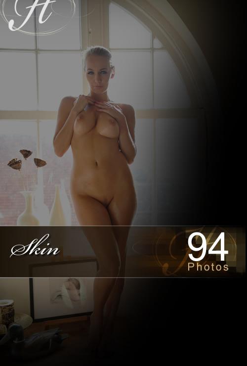 Hayley Marie - `Skin` - for HAYLEYS SECRETS
