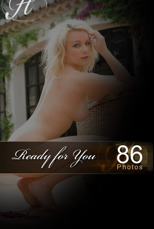 Penny - `Ready For You` - for HAYLEYS SECRETS