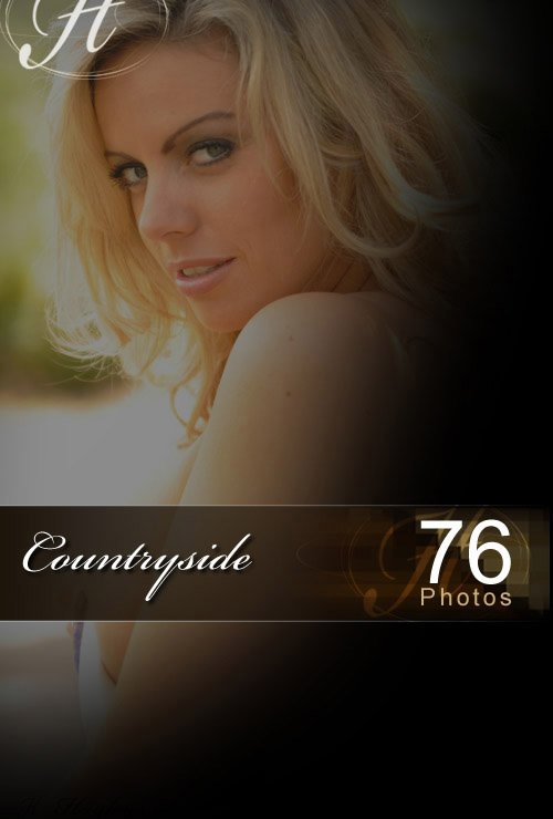 Kate - `Countryside` - for HAYLEYS SECRETS