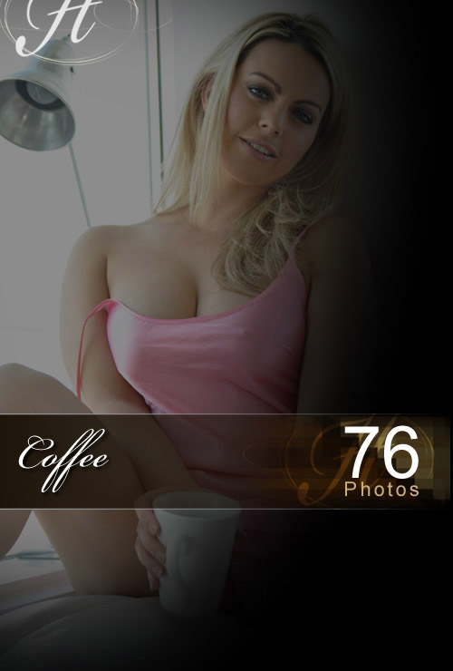 Kate - `Coffee` - for HAYLEYS SECRETS