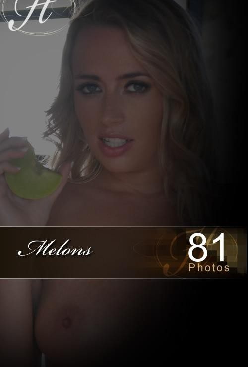 Holly - `Melons` - for HAYLEYS SECRETS