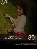 Kayla - In The Grass