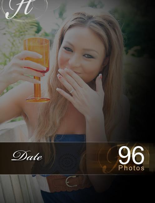 Natalia - `Date` - for HAYLEYS SECRETS