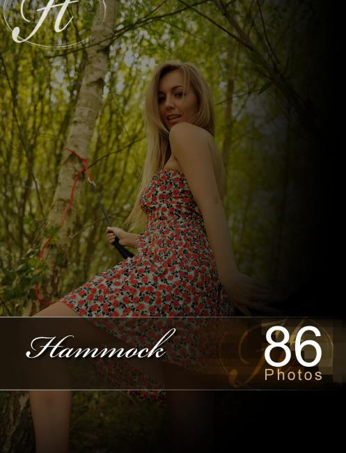 Hayley Marie - `Hammock` - for HAYLEYS SECRETS