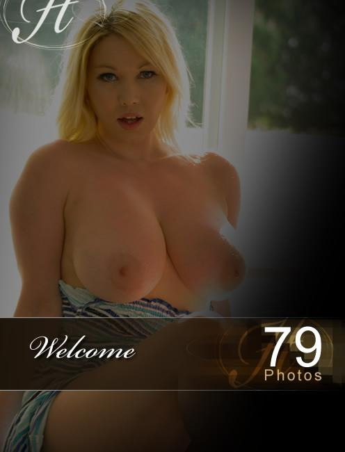Lyla - `Welcome` - for HAYLEYS SECRETS