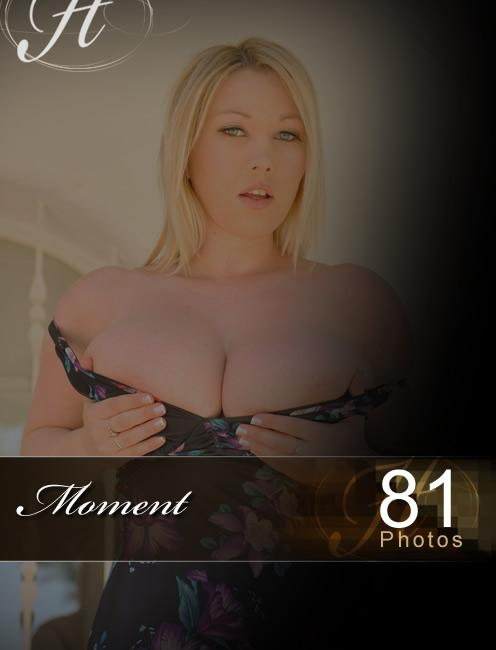 Lyla - `Moment` - for HAYLEYS SECRETS