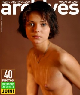 Anne  from HEGRE-ARCHIVES