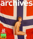 Petite Norwegian 2 - Part 1