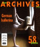 German Ballerina