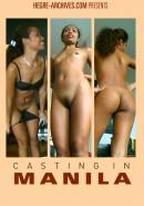 #4 - Casting In Manila