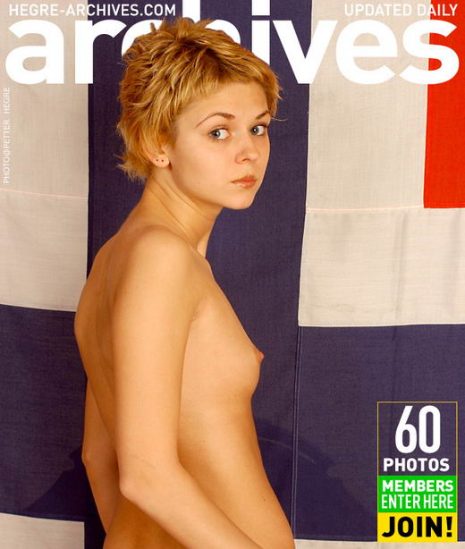 Anne in Petite Norwegian 2 - Part 3 gallery from HEGRE-ARCHIVES by Petter Hegre
