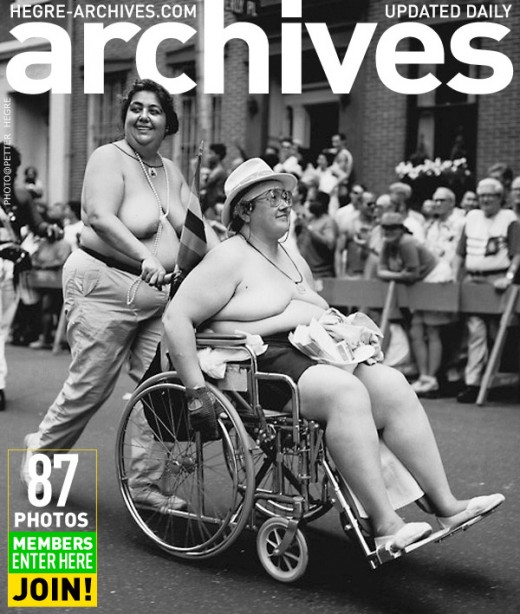 Gay Parade, New York   Part 2 gallery from HEGRE-ARCHIVES by Petter Hegre