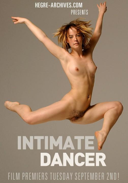 `#53 - Intimate Dancer` - by Petter Hegre for HEGRE-ARCHIVES
