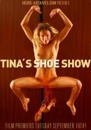Tina - #55 - Shoe Show