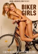 #69 - Biker Girls