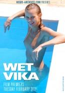 #75 - Wet Vika