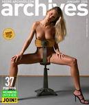 Radka - On A Chair