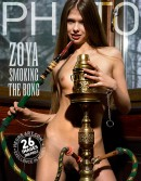 Zoya - Smoking The Bong