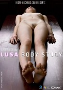 #125 - Body Study