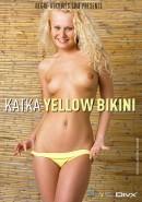 #148 - Yellow Bikini