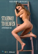 Nina in #149 - Stairway To Heaven video from HEGRE-ARCHIVES by Petter Hegre