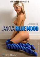 #150 - Blue Mood