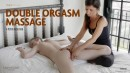Emily - Double Orgasm Massage