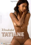 #104 - Wonderful Tatiane