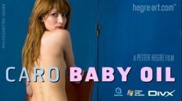 Caro  from HEGRE-ART VIDEO