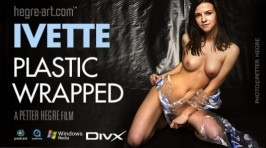 Ivette  from HEGRE-ART VIDEO