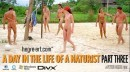 #140 - A Day In The Life Of A Naturist - Part 3
