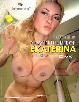 Ekaterina from HEGRE-ART VIDEO
