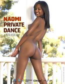 Naomi - #160 - Private Dance