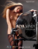 Alya - #166 - Windy