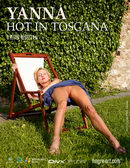 Yanna in #173 - In Tuscany video from HEGRE-ART VIDEO by Petter Hegre