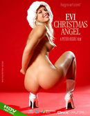 Evi - #186 - Christmas Angel