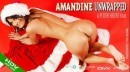 Amandine in #187 - Unwrapped video from HEGRE-ART VIDEO by Petter Hegre