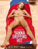 Yanna in #189 - Dripping Hot video from HEGRE-ART VIDEO by Petter Hegre