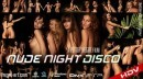 #204 - Nude Night Disco