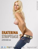 Ekaterina - #225 - Striptease