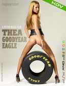 Thea in #261 - Goodyear Eagle video from HEGRE-ART VIDEO by Petter Hegre