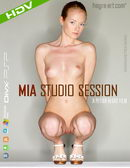 Mia - #266 - Studio Session