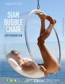 Sian in #276 - Bubble Chair video from HEGRE-ART VIDEO by Petter Hegre