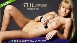 Stella  from HEGRE-ART VIDEO